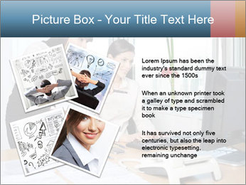 0000085700 PowerPoint Template - Slide 23