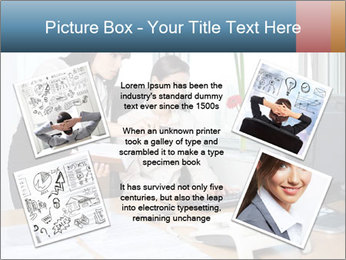 0000085700 PowerPoint Template - Slide 24
