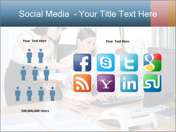 0000085700 PowerPoint Template - Slide 5