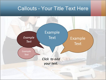 0000085700 PowerPoint Template - Slide 73