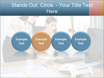 0000085700 PowerPoint Template - Slide 76