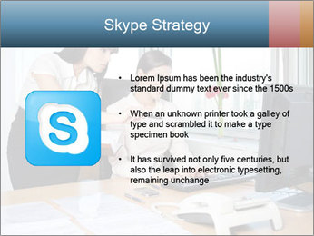 0000085700 PowerPoint Template - Slide 8