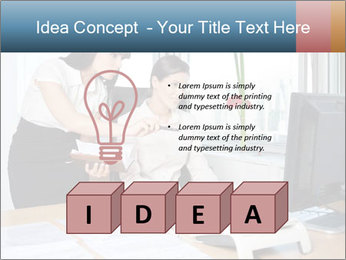 0000085700 PowerPoint Template - Slide 80