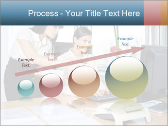 0000085700 PowerPoint Template - Slide 87