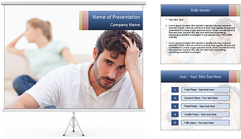 0000085701 PowerPoint Template