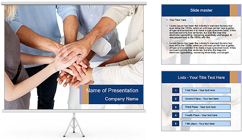 0000085702 PowerPoint Template