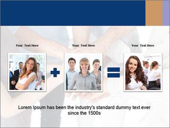 0000085702 PowerPoint Templates - Slide 22