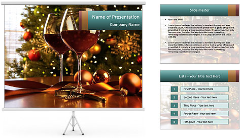 0000085705 PowerPoint Template