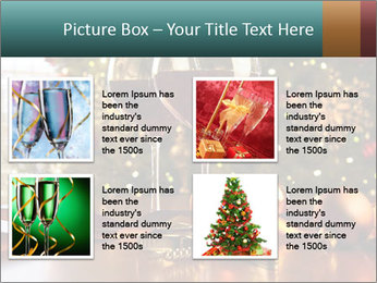 0000085705 PowerPoint Templates - Slide 14