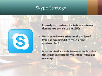 0000085705 PowerPoint Templates - Slide 8