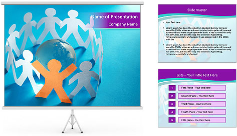 0000085706 PowerPoint Template