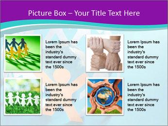 0000085706 PowerPoint Templates - Slide 14