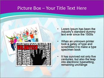 0000085706 PowerPoint Templates - Slide 20