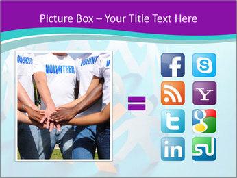 0000085706 PowerPoint Templates - Slide 21