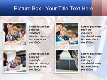 0000085707 PowerPoint Templates - Slide 14