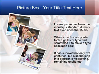 0000085707 PowerPoint Templates - Slide 17