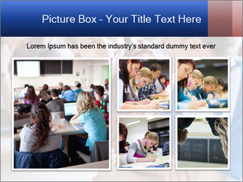 0000085707 PowerPoint Templates - Slide 19