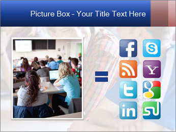 0000085707 PowerPoint Templates - Slide 21