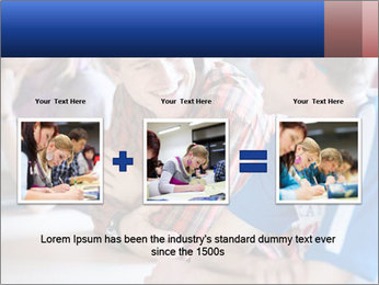 0000085707 PowerPoint Templates - Slide 22