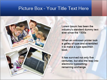 0000085707 PowerPoint Templates - Slide 23