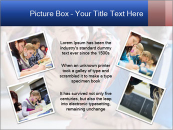 0000085707 PowerPoint Templates - Slide 24