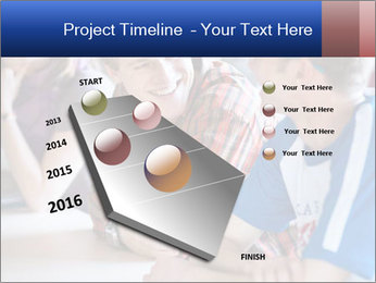 0000085707 PowerPoint Templates - Slide 26