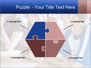 0000085707 PowerPoint Templates - Slide 40
