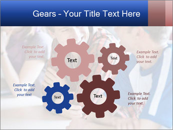 0000085707 PowerPoint Templates - Slide 47