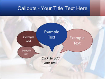 0000085707 PowerPoint Templates - Slide 73