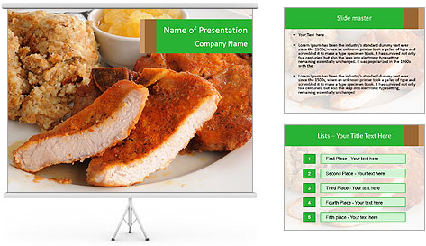 0000085708 PowerPoint Template