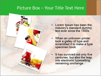 0000085708 PowerPoint Templates - Slide 17