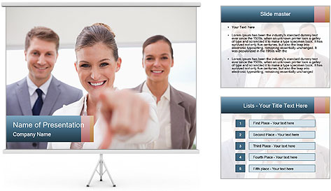 0000085709 PowerPoint Template