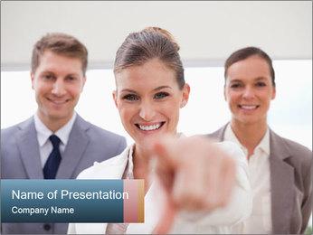 0000085709 PowerPoint Templates - Slide 1