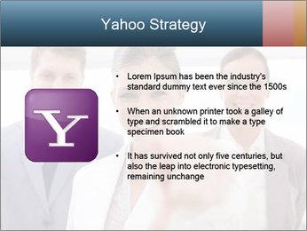 0000085709 Modèles des présentations  PowerPoint - Diapositives 11