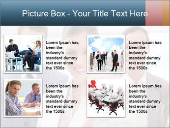 0000085709 Modèles des présentations  PowerPoint - Diapositives 14