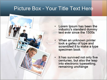 0000085709 Modèles des présentations  PowerPoint - Diapositives 17
