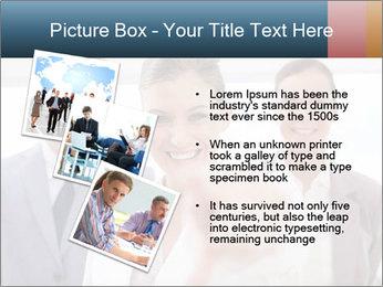 0000085709 PowerPoint Templates - Slide 17