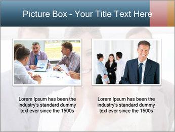 0000085709 Modèles des présentations  PowerPoint - Diapositives 18