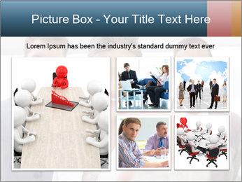 0000085709 Modèles des présentations  PowerPoint - Diapositives 19