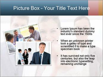 0000085709 PowerPoint Templates - Slide 20