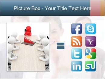 0000085709 PowerPoint Templates - Slide 21