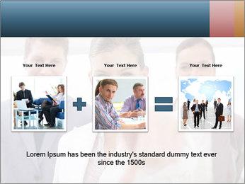 0000085709 PowerPoint Templates - Slide 22