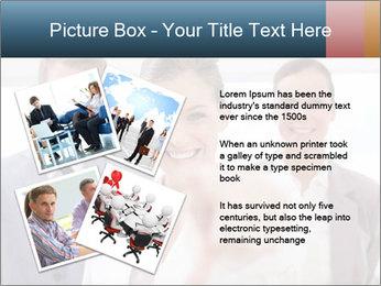 0000085709 Modèles des présentations  PowerPoint - Diapositives 23