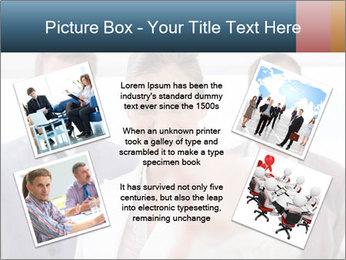 0000085709 Modèles des présentations  PowerPoint - Diapositives 24
