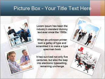 0000085709 PowerPoint Templates - Slide 24