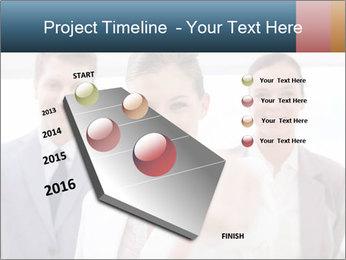 0000085709 PowerPoint Templates - Slide 26