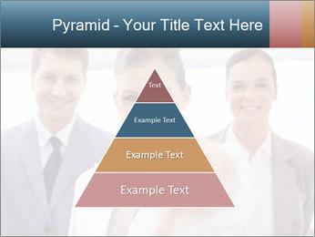 0000085709 Modèles des présentations  PowerPoint - Diapositives 30