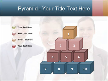0000085709 PowerPoint Templates - Slide 31