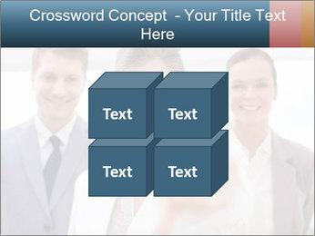 0000085709 PowerPoint Templates - Slide 39