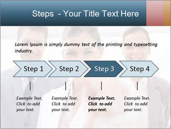 0000085709 Modèles des présentations  PowerPoint - Diapositives 4